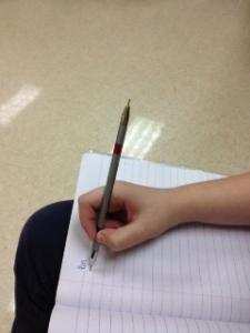 writing secrets