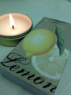 Little about Lemons (1/2)
