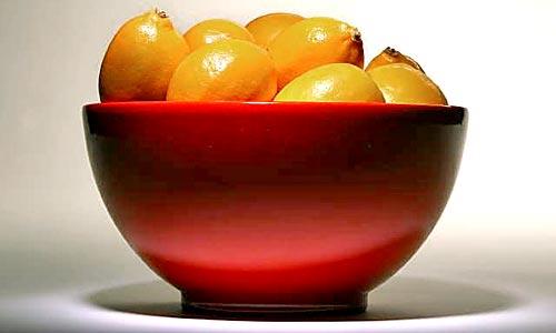 Little about Lemons (2/2)