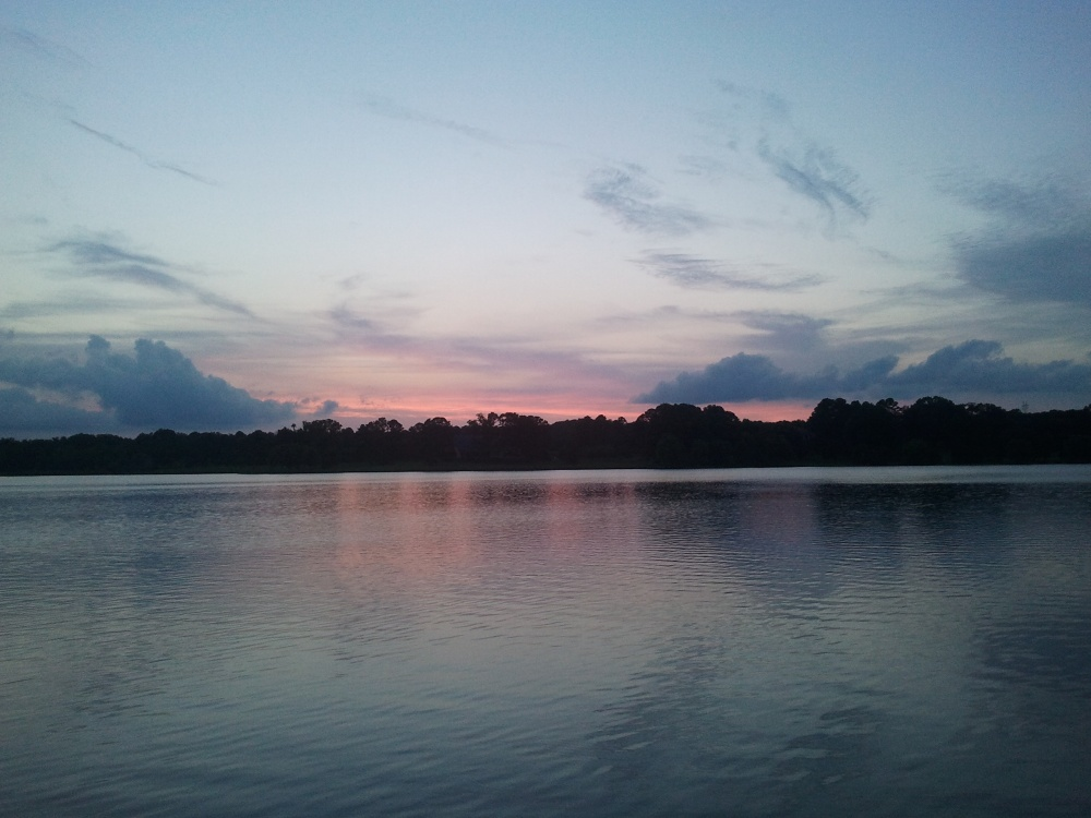 On the Lake (4/4)