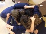 Class group hug