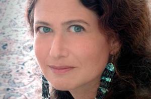 Poet Jane Hirshfield