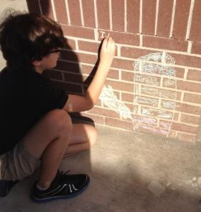 Matthew chalk