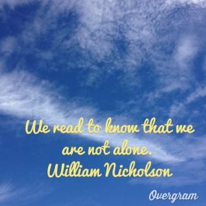 reading sky