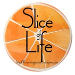 Join the Two Writing Teachers blog for Tuesdays Slice of Life Challenge.