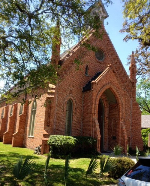 Church of the Epiphany, New Iberia, Louisiana