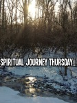 Spiritual Journey thursday