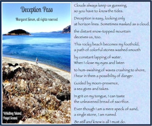 Deception Pass by Margaret Simon, all rights reserved copy