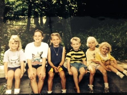 Simon cousins 1995