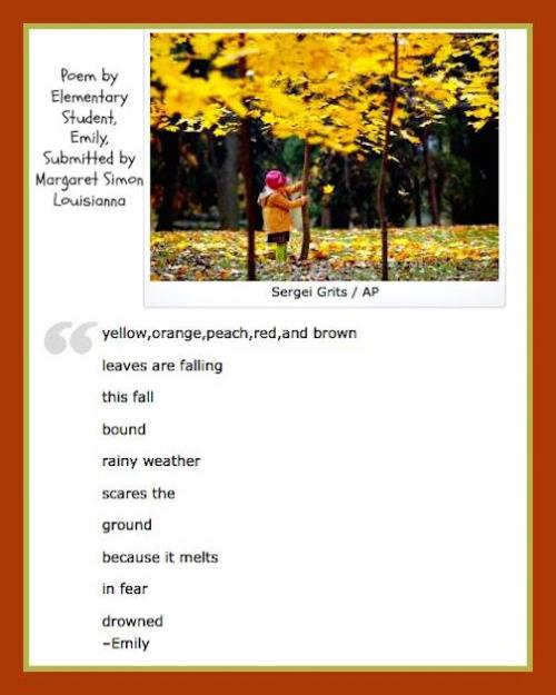 Emily's fall zeno poem.
