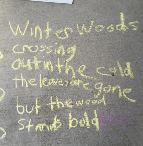 By Reed, 6th grade