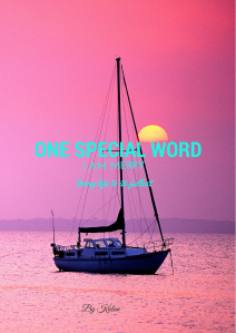 one special word copy