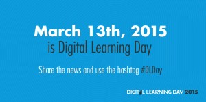 Digital Learning Day 15