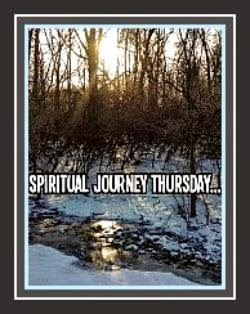 Spiritual Journey framed