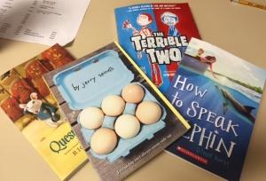 Book fair gifts