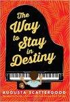 Way to Stay in Destiny