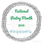 Use this button created by Leigh Anne Eck to post your Digital Poetry this month.