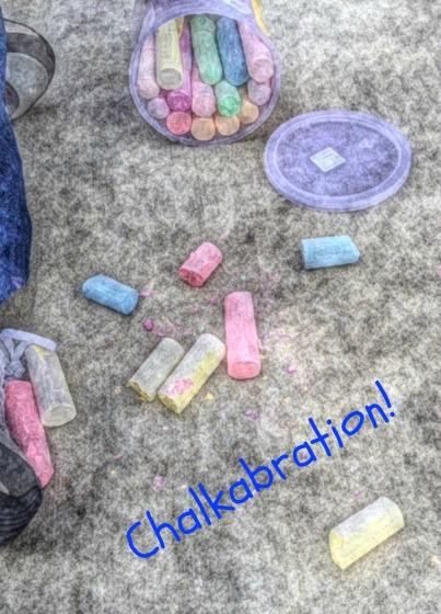 chalkabration