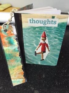 little journal gift