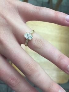 Kat's ring
