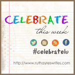 Find more celebration posts at Ruth's blog.