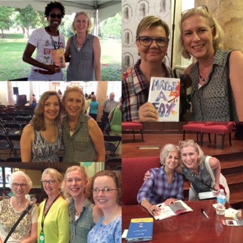 Mississippi Book Festival 2016