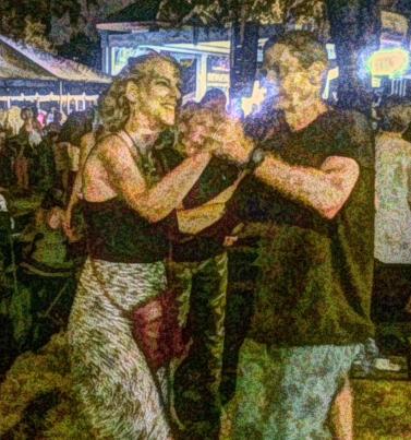 dancing-painteresque