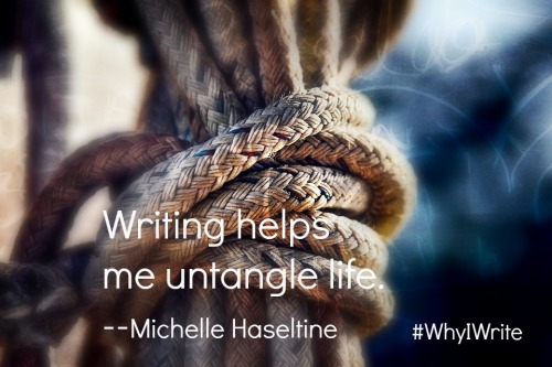 Image by Pixabay Quote by Michelle Haseltine