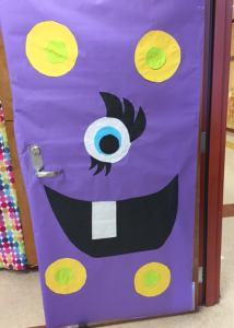 pinterest-halloween-door
