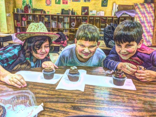 we-love-cupcakes