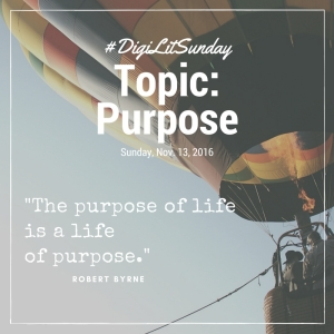 the-purpose-of-lifeis-a-lifeof-purpose