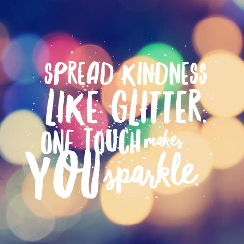 kindness-glitter