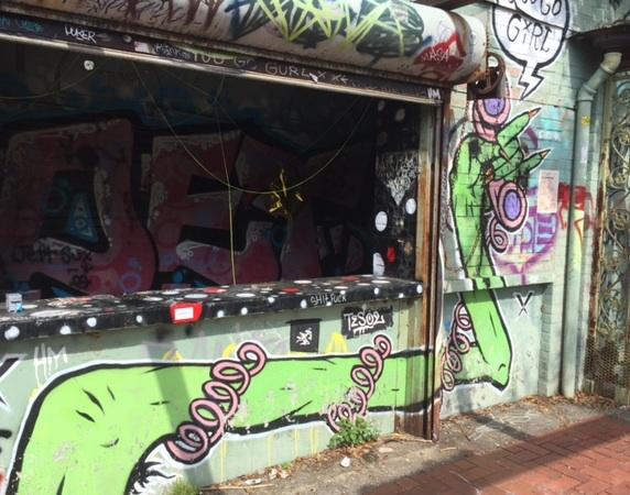 city-park-grafitti