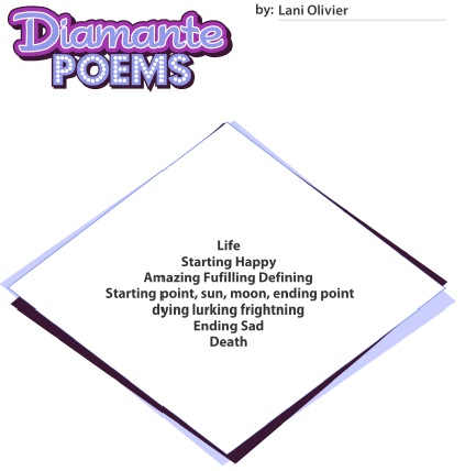 Damante Poems 5