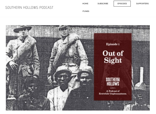 southern hollows podcast