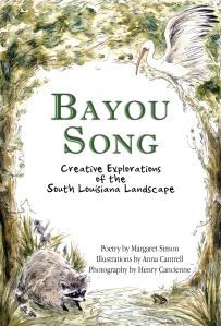 Bayou Song cover 1 copy